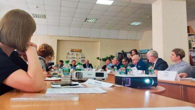 Общественники и представители УГМК обсудили проблему с загрязнением северных рек
