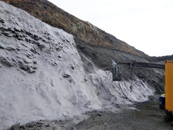 Планы УГМК по предотвращению загрязнения северных рек