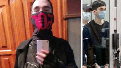Казанский стрелок Ильназ Галявиев был признан невменяемым на момент совершения массовых убийств